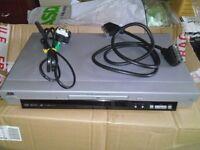 JVC XV-S42SL DVD Player C17-105