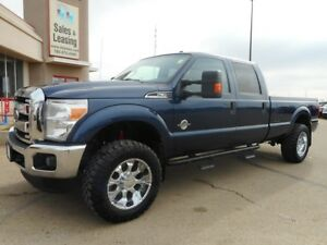2015 Ford F-350 XLT/LIFTED/ RIMS NO CREDIT CHECK FINANCING