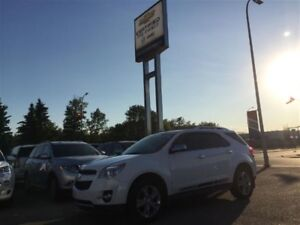 2011 Chevrolet Equinox LTZ  *Nav* *Roof* Only 50101KM