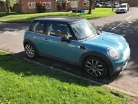 Gorgeous Mini Cooper D