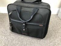 Tumi Laptop Drag Bag