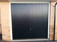 Garage Door £200