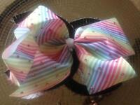 Customised bows