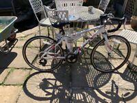 Childs road bike