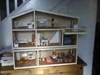 Lundby Swedish Dolls House (early 1990's)