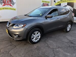 2016 Nissan Rogue SV, Automatic, Heated Seats, Back Up Camera, A