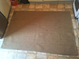 Ikea Rug - Ideal for Kitchen