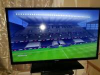 "SAMSUNG 40"" FULL HD LED TV 1080P"