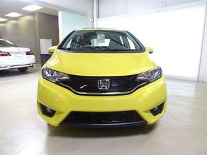2016 Honda Fit EX-L Navi CVT West Island Greater Montréal image 2