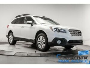 2015 Subaru Outback 2.5i Touring Package, TOIT, MAGS, AWD