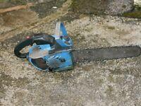 danarm chainsaw