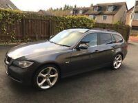 BMW 330 SE Diesel auto