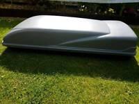 430L roof box