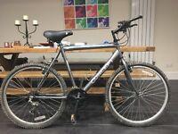 Men's bike