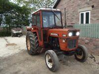 universal utb tractor 640