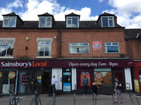 SUPERIOR OFFICES TO LET IN PRIME LOCATION ON QUEENS ROAD, CLARENDON PARK, LEICESTER