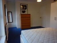 Master Bedroom Close to Town Centre - Bus & Train Station. All bills Included + Weekly Cleaner