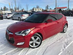 2013 Hyundai Veloster *AUTO* / ALLOY'S / NO ACCIDENTS