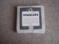 Aquila Silver Rumblers strings for Kala U-Bass