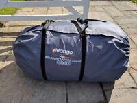 Campervan Awning - Air - Vango AirAway Sapera Standard