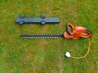 Flymo HT450 Hedge Trimmer / Garden Cutter