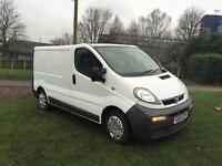 2006 Vivaro , drives superb 90k Mega low miles for year £2100 no offers