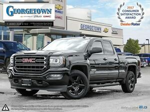 2017 GMC Sierra 1500 * GMC Elevation Package *