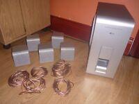 lg lhs-c6230t speakers 5.1