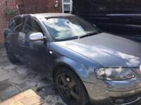 Audi A3 Sline Auto Diesel