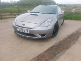 Toyota Celica Tsport 190 Vvtli.Check Description.Higly maintained and well taken care of.Swap/px?