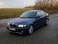 BMW 318I M SPORT LPG