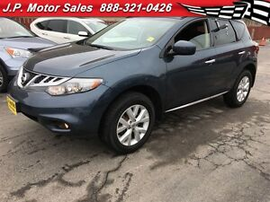 2014 Nissan Murano S, Automatic, Heated Seats, AWD