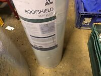 Proctor roof shield
