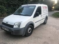 2004 ford transit connect in excellent condition drives very good also has 12 months mot £575 ono