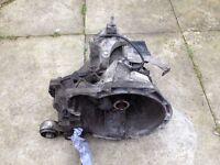 Fiesta 1.6 TDCi Zetec S (02-08) GEARBOX (Breaking Spares) 5S6R-7002-ND mk6 Ford FOCUS Cmax S-Max