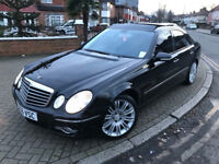 2006 (56) Mercedes-Benz E Class 3.0 E320 CDI Sport 7G-Tronic 4dr 6 Months Warranty Included