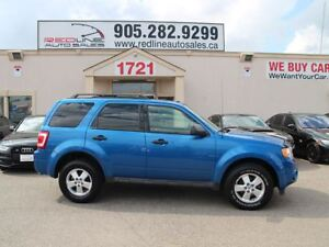 2011 Ford Escape Alloys, WE APPROVE ALL CREDIT