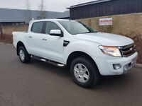 FORD RANGER PICK-UP TRUCK - GREAT CONDITION. FULL SERVICE HISTORY
