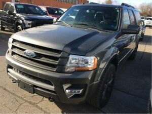 2017 Ford Expedition Max FORD CERT, LOW % RATES & EXTRA WARRANTY