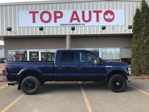 2009 Ford F-350 XLT New rims and tires!!!