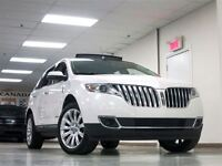 2013 Lincoln MKX LIMITED EDITION- AWD- CUIR- PANO- NAV