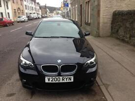 BMW 520d M Sport, Price Reduced!