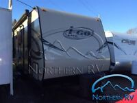 2015 i-GO by Evergreen G221RBSL -