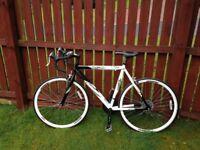 Baraccuda Vivante Road Bike Aluminium Frame
