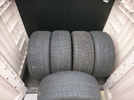 Winter Tyres - Vredestein Wintrac Xtreme 18 inch 225 40 R18 92W XL