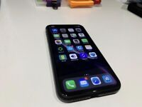IPHONE XR BLACK 64GB EXCELLENT CONDITION