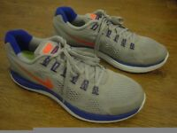 NIKE LUNARGLIDE 4 TRAINERS