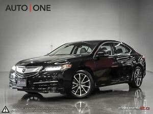 2015 Acura TLX TECHNOLOGY | SH- AWD | RARE COLOURS