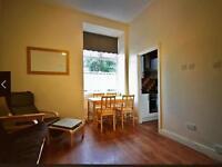 Studio flat to let in Uddingston