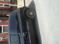 Renault clio all back with tints low millage 1.2 £650 07904939123
